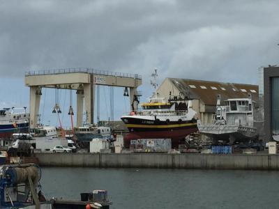 Sovem SARL - Vente et réparation de moteurs de bateaux - Les Sables-d'Olonne
