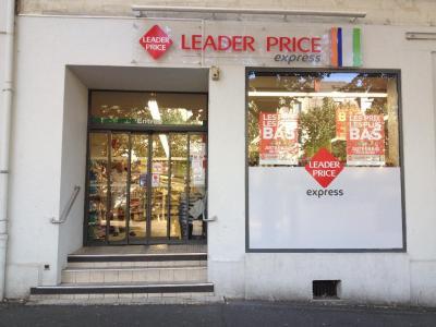 Leader Price Express - Alimentation générale - Angers