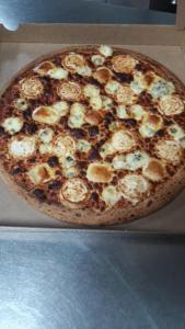 Speed Rabbit Pizza - Restaurant - Troyes