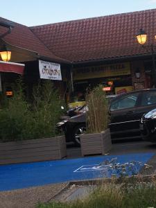 Trium Vira - Restaurant - Saint-Gratien