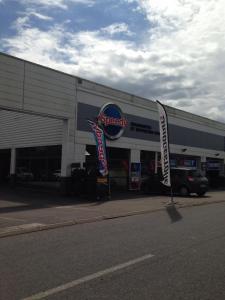 Speedy - Centre autos et entretien rapide - Saint-Grégoire