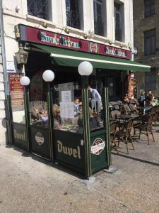 Spey River Café - Restaurant - Saint-Omer