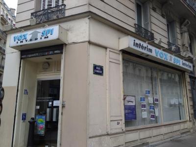 Spi Intérim - Agence d'intérim - Paris