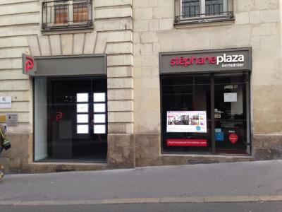 Spi Nantes Immo - Location d'appartements - Nantes