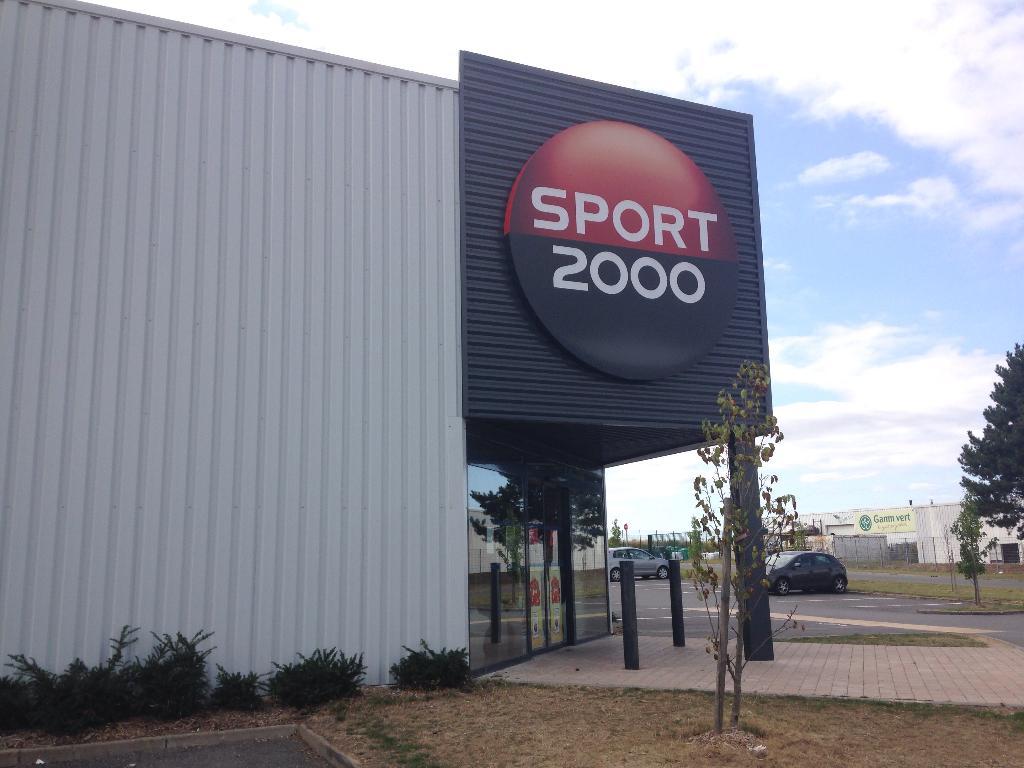 Sport2000 Cambrai Magasin d'articles de sport Proville