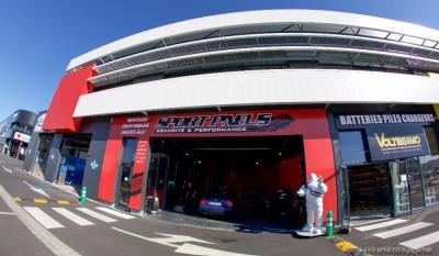 Sport Pneus - Vente et montage de pneus - Cabestany
