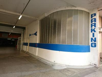 Sporting-Garage.Fr - Parking public - Dax