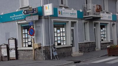 Square Habitat - Agence immobilière - Briançon