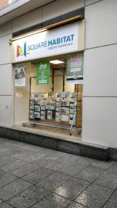 Square Habitat - Agence immobilière - Gap