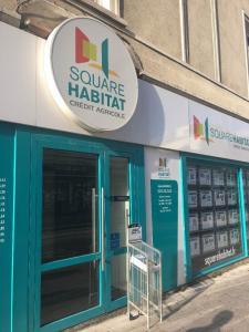 Square Habitat - Conseil et études financières - Angers