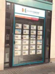 Square Habitat Nantes Centre - Syndic de copropriétés - Nantes