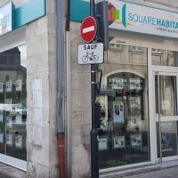 Square Habitat - BOURGES