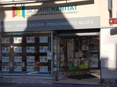 Square Habitat - Syndic de copropriétés - Tours