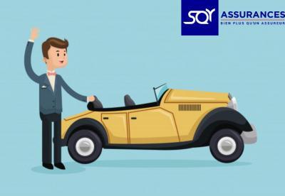 Sqy Assurances - Agent général d'assurance - Montigny-le-Bretonneux