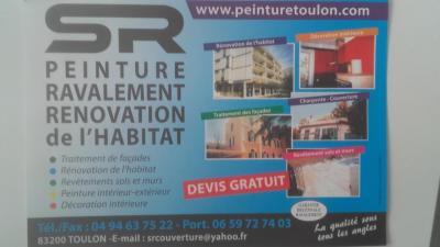 Rénovation de l'habitat - Entreprise de bâtiment - Toulon