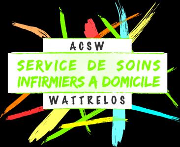 SSIAD De l'Association Des Centres Sociaux De Wattrelos Service De Soins Infirmiers à Domicile - Soins à domicile - Wattrelos