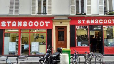 Stan Scoot SARL - Vente et réparation de motos et scooters - Paris