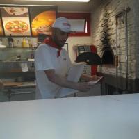Star pizza - ALÈS