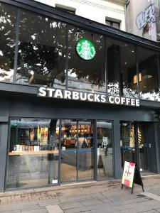 Starbuck - Café bar - Nantes