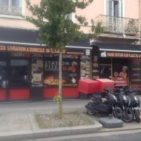 Station Pizza - LYON