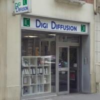 Digi Diffusion et compagnie - PARIS