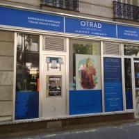 Société Nouvelle Otrad Services - PARIS
