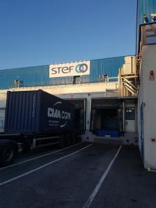 STEF Logistique Midi-Pyrénées Limousin - Transport - logistique - Brive-la-Gaillarde