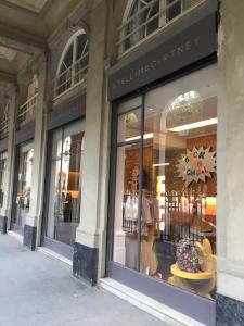 Stella Mac Cartney France - Haute couture - Paris