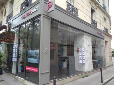 Stéphane Plaza Immobilier - Agence Paris 13 Gobelins - Agence immobilière - Paris