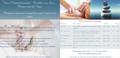 Stephane Six - Relaxation - Vannes