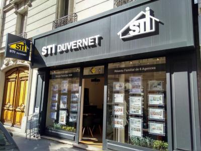 Agence Immobiliere STI - Agence immobilière - Paris