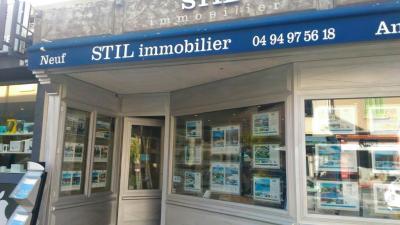 Stil Immobilier - Agence immobilière - Sainte-Maxime