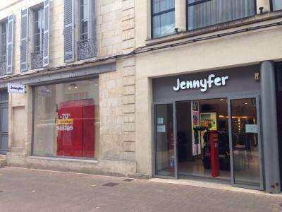 Jennyfer - Vêtements femme - Saintes