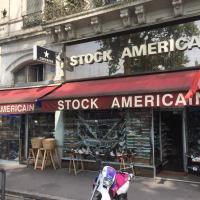 Stocks Americains - LYON