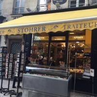 Stohrer - PARIS