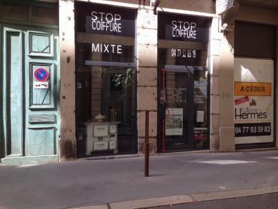 Stop Coiffure - Coiffeur - Saint-Étienne