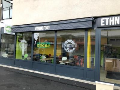 Stores De France 35 - Rideaux, voilages et tissus d'ameublement - Rennes