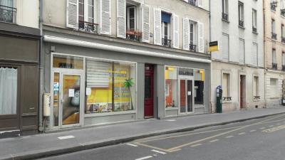 Stores Plaisance - Stores - Paris