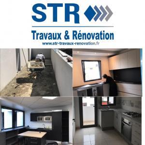 STR Travaux & Rénovation - Rénovation immobilière - Grenoble