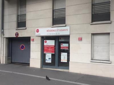 Studéa Rive Gauche - Agence immobilière - Paris