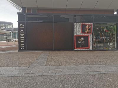 Studio 17 - Coiffeur - Annecy