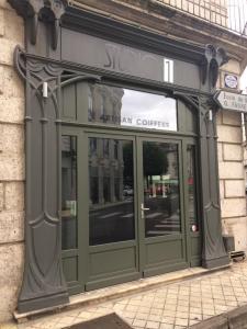 Studio 1 - Coiffeur - Angoulême