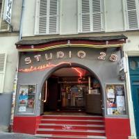 Studio 28 - PARIS