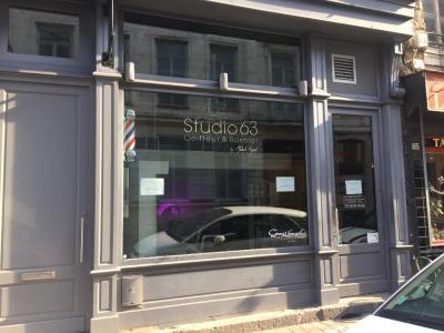 Le 3 Hair Station - Coiffeur - Lille