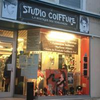 STUDIO COIFFURE - COMMERCY