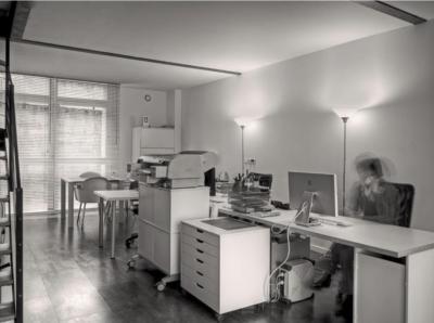 Studio Delanoue Sarl - Imprimerie et travaux graphiques - Lyon