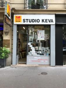 Studio Keva 76 - Photographe de portraits - Paris
