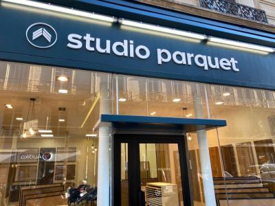 Studio Parquet - Fabrication de parquets - Paris