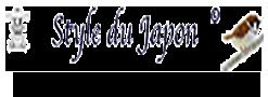 Style Du Japon - Vente en ligne et par correspondance - Paris
