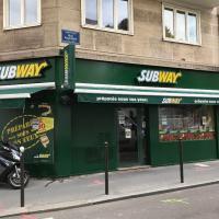 Subway - BOULOGNE BILLANCOURT